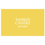 YANKEE CANDLE<sup>®</sup> $25 Gift Card